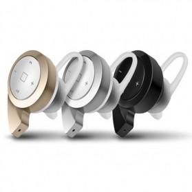 Mini Headset Wireless Bluetooth 4.1 - A8 - Black - 10