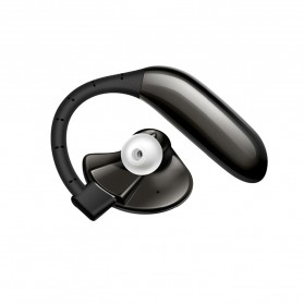 UFO Stereo Wireless Bluetooth Headset Handsfree - Black - 2