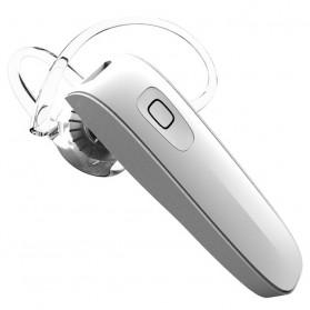 Genai Stereo Wireless Bluetooth Headset Handsfree V4.0 - Black - 6