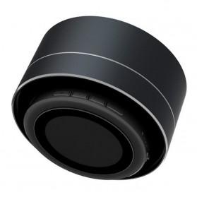 Mini Portable Bluetooth Speaker Super Bass - A10 - Black - 12