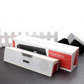 HiFi Portable Bluetooth Speaker - SDY-019 - Black - 6