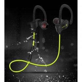 Freesolo 56S Sport Wireless Bluetooth Earphone dengan Mic - Black - 6