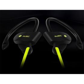 Freesolo 56S Sport Wireless Bluetooth Earphone dengan Mic - Black - 8