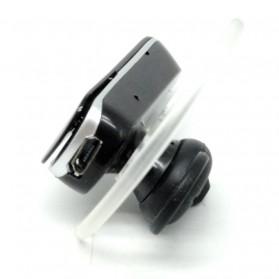 Bluetooth Headset Handsfree High Quality Sound - MI - Black - 3