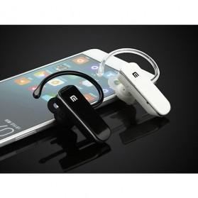 Bluetooth Headset Handsfree High Quality Sound - MI - Black - 7