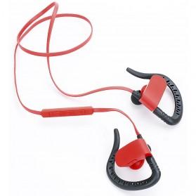 Sport Bluetooth Earphone V4.1 dengan Mic - M-H2 - Black - 3