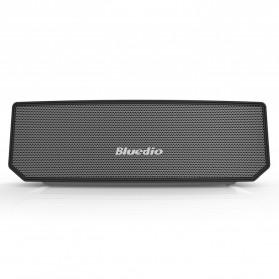 Bluedio BS-3 Camel Bluetooth Portable Speaker 3D Surround Effect - Black - 2