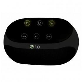 Speaker Bluetooth dengan Touch Key - LC-168 - Black