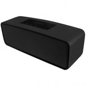 Speaker Bluetooth Portabel HiFi - S2025 - Black