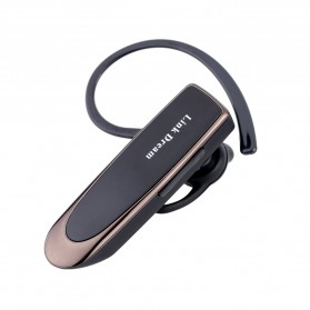 Link Dream Bluetooth Headset - LC-B41 - Black