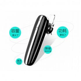 Havit L11 Bluetooth Headset - Black - 2