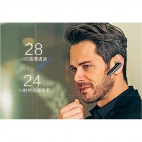 Havit L11 Bluetooth Headset - Black - 3