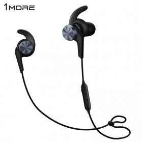 Audio Speaker Komputer PC / Laptop - 1More iBFree Earphone Bluetooth aptX dengan Mic - Black