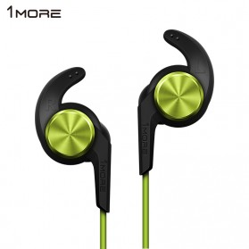 1More iBFree Earphone Bluetooth aptX dengan Mic - Black - 2