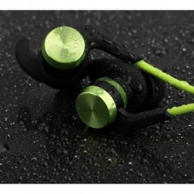 1More iBFree Earphone Bluetooth aptX dengan Mic - Black - 5