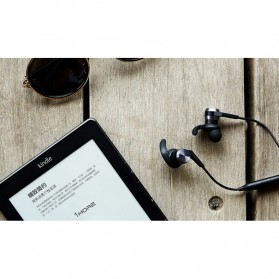 1More iBFree Earphone Bluetooth aptX dengan Mic - Black - 7