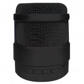 Mini Portable Bluetooth Speaker - Black