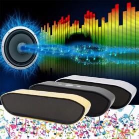 Portable Bluetooth Speaker Super Bass - CY-01 - Black - 2