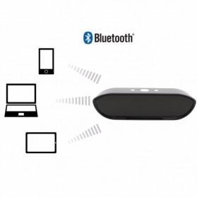 Portable Bluetooth Speaker Super Bass - CY-01 - Black - 5