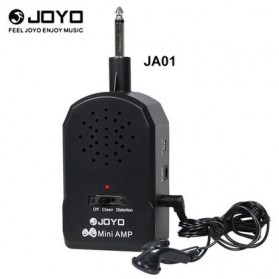 JOYO Amplifier Gitar Mini - JA-01 - Black