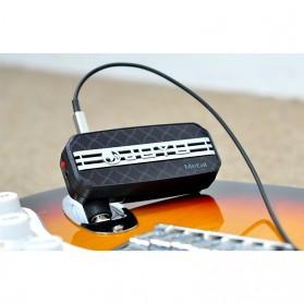 JOYO Amplifier Gitar Sound Effect English Channel - JA-03 - Black - 4
