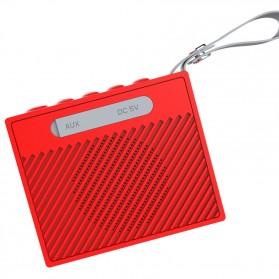 BearBizz X9 Wireless Bluetooth Speaker Waterproof IP66 - Black - 5