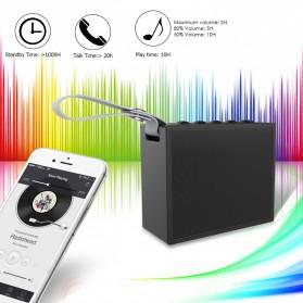 BearBizz X9 Wireless Bluetooth Speaker Waterproof IP66 - Black - 9