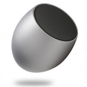 Egg Bluetooth Speaker - E5 - Gray