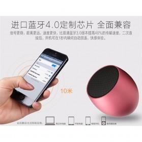 Egg Bluetooth Speaker - E5 - Gray - 5