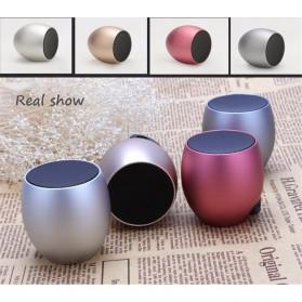 Egg Bluetooth Speaker - E5 - Gray - 8