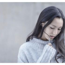 Xiaomi Quantie Pro HD Hybrid Triple Driver Earphone with Mic (Replika 1:1) - QTEJ02JY - Silver - 3