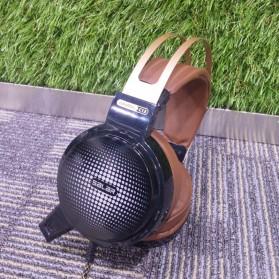 Salar C13 Pro Gaming Headset RGB LED Light - C13 - Brown - 8
