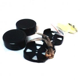 Loudspeaker Audio Mobil 2x500W - Black
