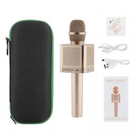 MicGeek Mic Karaoke Speaker Bluetooth - Q10S - Golden - 8