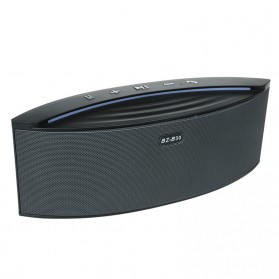 Portable Bluetooth Speaker Hi-Fi - BZ-B30 - Black