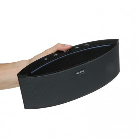 Portable Bluetooth Speaker Hi-Fi - BZ-B30 - Black - 2