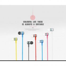 Upcoming Earphone Bluetooth Sport - S6-1 - Black - 4