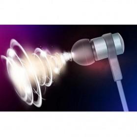 Upcoming Earphone Bluetooth Sport - S6-1 - Black - 5