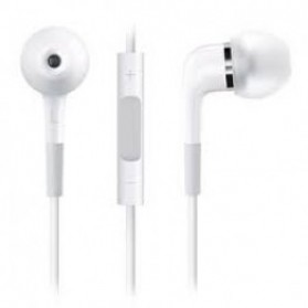 Apple In Earphone with Mic (OEM) - White