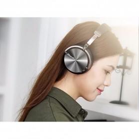 Bluedio T4 Turbine Wireless Bluetooth Headphones - Black - 4