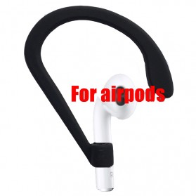 Earphone - Anti Lost Hook for Apple Airpods - Multi-Color