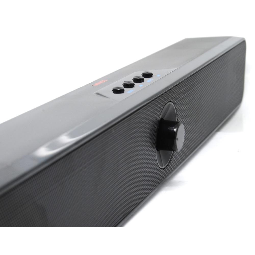 Miniso Portable Bluetooth Speaker Ds 1338 Black Golf Desk Lamp 2