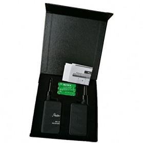 Rowin Digital Transmitter dan Receiver Gitar 2.4GHZ - Black - 3