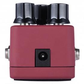 KOKKO Pedal Efek Gitar Distorsi - FDS2 - Red - 4