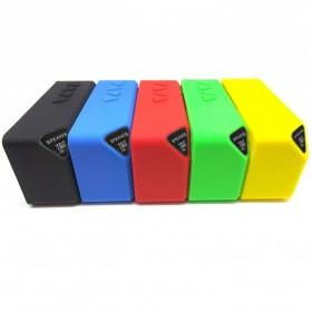 Speaker Bluetooth Portabel - X3 - Black - 7