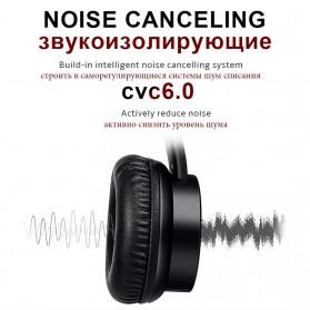 Sound Intone P30 Bluetooth Headphone TF Card with Mic - Black - 3