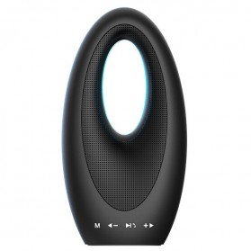 Dubai Burj al-Arab Mini Bluetooth Speaker 5W - NS-BM2S - Black - 2