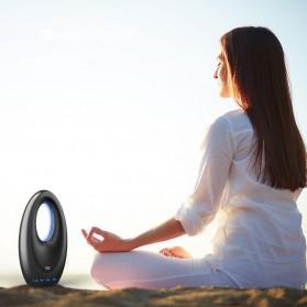 Dubai Burj al-Arab Mini Bluetooth Speaker 5W - NS-BM2S - Black - 3