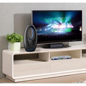 Dubai Burj al-Arab Mini Bluetooth Speaker 5W - NS-BM2S - Black - 4