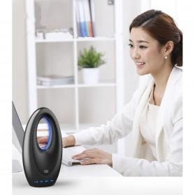 Dubai Burj al-Arab Mini Bluetooth Speaker 5W - NS-BM2S - Black - 5